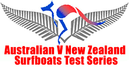 Australia -V- New Zealand Test Series