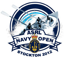 ASRL Open Stockton 2012