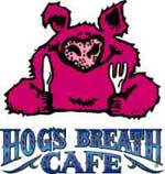 Hog's Breath Cafe - Major Sponsor of the ASRL Open 2008