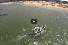 NSW State Championships 2014 - Drone View