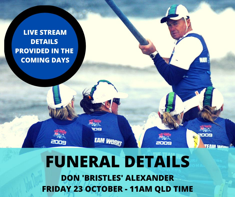 Bristles Funeral Info